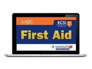 First Aid Navigate 2 eBook