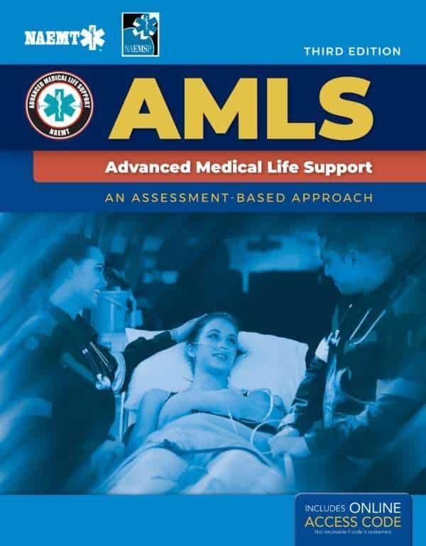AMLS: Advanced Medical Life Support Third Edition