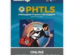 PHTLS: Online Continuing Education Ninth Edition