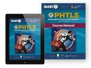 PHTLS: Prehospital Trauma Life Support, Ninth Edition