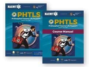 PHTLS Prehospital Trauma Life Support 9th Edition | Emergency Training