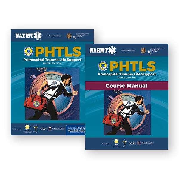 PHTLS Prehospital Trauma Life Support 9th Edition   Emergency Training