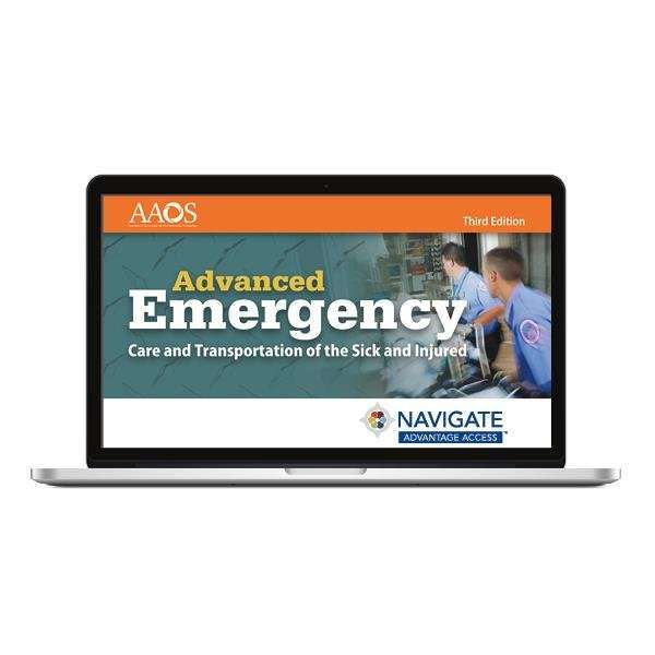 Navigate 2 Advantage Access | Advanced Emergency Medical Technician