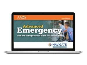 Navigate 2 Preferred Access for Advanced Emergency Care Technicians