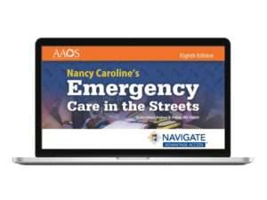 Advantage Access for Nancy Caroline's Emergency Care in the Streets
