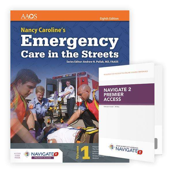 Navigate 2 Premier Access for Nancy Caroline's Emergency Care in the Streets