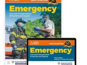 Emergency Care and Transportation of the Sick & Injured Premier Package