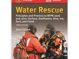 Water Rescue Principles and Practice Book | International Fire Protection