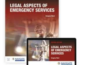Legal Aspects of Emergency Services | Emergency Training Associates