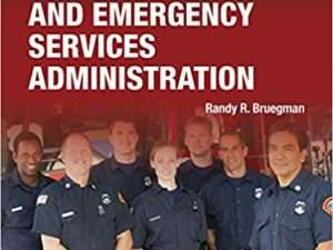 principles-of-fire-and-Emergency-services-administration